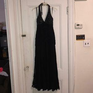 Beautiful Sue Wong evening gown